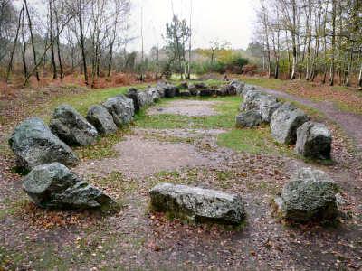 Morbihan for Cote et jardin ile aux moines